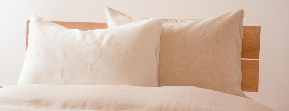 眠りのプロショップさわだ 快眠のためのまくらの選び方